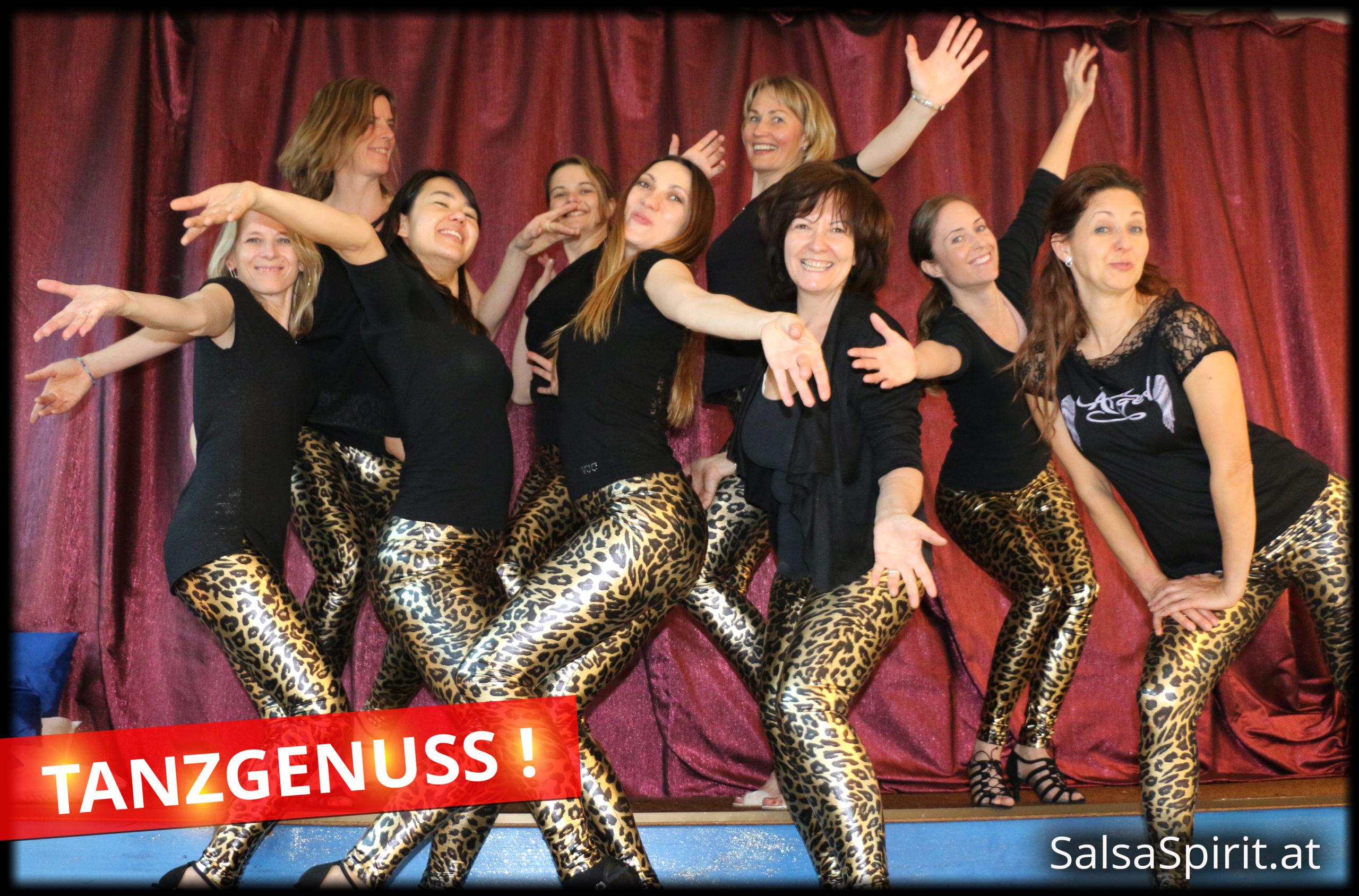 Tanzgenuss